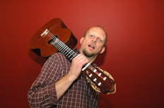 Stefan Nilsson, gitarrlärare